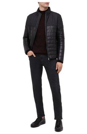 Мужские джинсы AG серого цвета, арт. 1783TVN/HADR | Фото 2