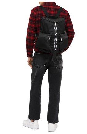 Комбинированный рюкзак Spectre | Фото №2