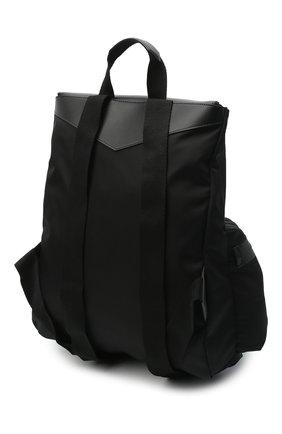 Мужской комбинированный рюкзак spectre GIVENCHY черно-белого цвета, арт. BK507EK0YM   Фото 3