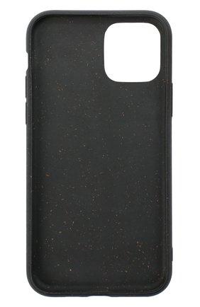 Мужской чехол для iphone 11 HERON PRESTON черно-белого цвета, арт. HWPA011E20PLA0011001 | Фото 2