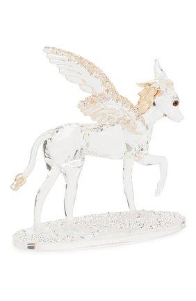Мужского скульптура grazelle SWAROVSKI прозрачного цвета, арт. 5464875   Фото 2