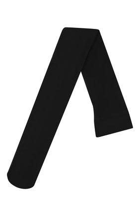 Детские колготки LA PERLA черного цвета, арт. 42208/1-3 | Фото 1