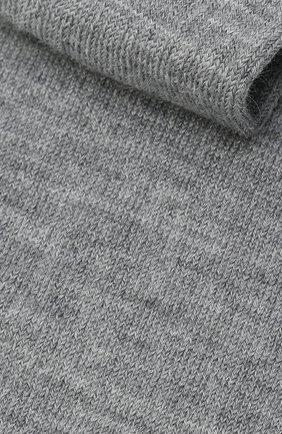 Детские колготки LA PERLA серого цвета, арт. 47186/7-8 | Фото 2