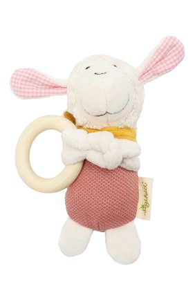 Детского игрушка-хваталка овечка SIGIKID разноцветного цвета, арт. 39231   Фото 1
