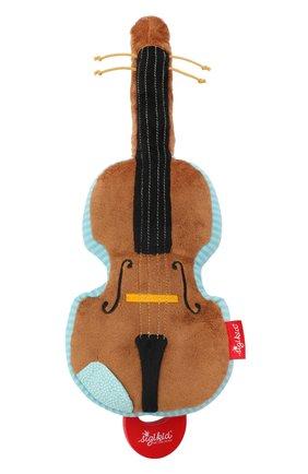 Детского музыкальная игрушка скрипка SIGIKID разноцветного цвета, арт. 42285 | Фото 1