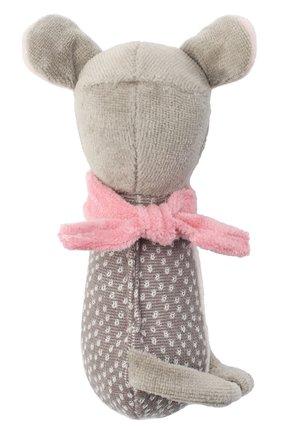 Детского игрушка-хваталка мышка SIGIKID разноцветного цвета, арт. 39201 | Фото 2