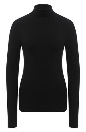 Женская водолазка JOSEPH черного цвета, арт. JF004764 | Фото 1