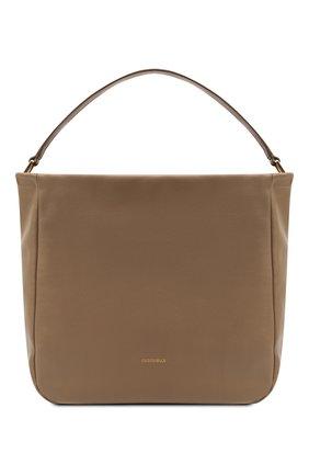 Женский сумка rendez-vous COCCINELLE бежевого цвета, арт. E1 GT0 13 02 01 | Фото 1