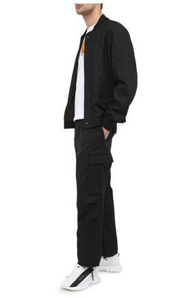 Мужские кожаные кроссовки spectre GIVENCHY белого цвета, арт. BH003MH0NJ | Фото 2