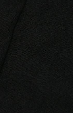 Детские колготки LA PERLA черного цвета, арт. 40596/4-6 | Фото 2