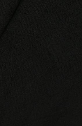 Детские колготки LA PERLA черного цвета, арт. 40596/7-8 | Фото 2