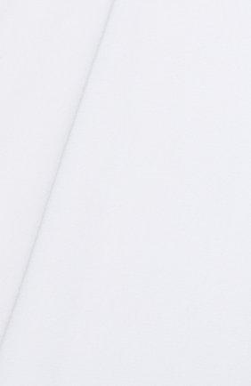 Детские колготки LA PERLA белого цвета, арт. 40596/7-8 | Фото 2