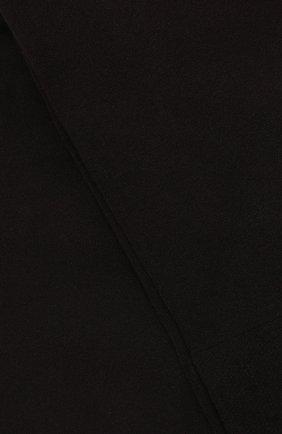 Детские колготки LA PERLA черного цвета, арт. 46105/4-6 | Фото 2