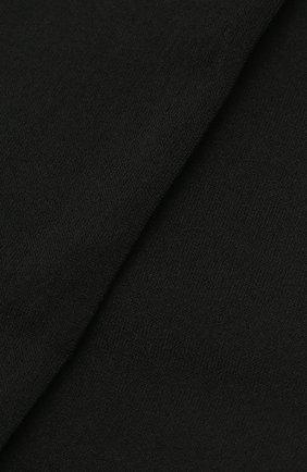 Детские колготки LA PERLA черного цвета, арт. 46105/7-8 | Фото 2
