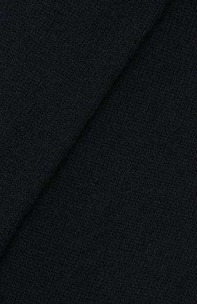 Детские шерстяные колготки LA PERLA синего цвета, арт. 47118/1-3 | Фото 2