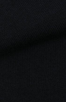 Детские шерстяные колготки LA PERLA синего цвета, арт. 47118/4-6 | Фото 2