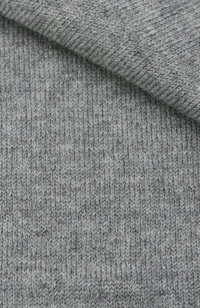 Детские шерстяные колготки LA PERLA серого цвета, арт. 47118/4-6   Фото 2