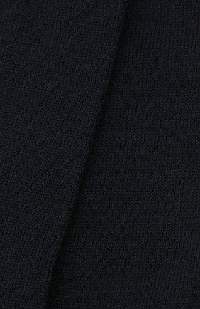 Детские шерстяные колготки LA PERLA синего цвета, арт. 47118/7-8 | Фото 2