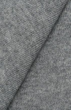 Детские шерстяные колготки LA PERLA серого цвета, арт. 47118/7-8 | Фото 2
