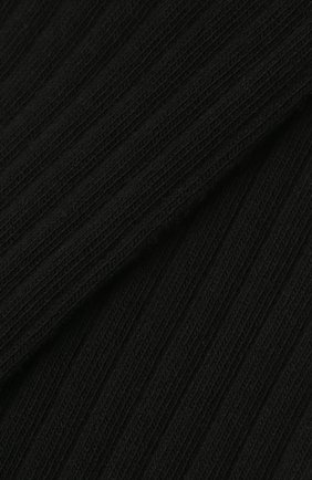 Детские колготки FALKE черного цвета, арт. 13642. | Фото 2