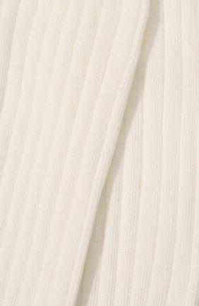 Детские колготки FALKE белого цвета, арт. 13642. | Фото 2