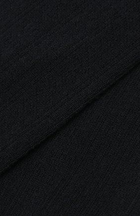 Детские хлопковые колготки FALKE темно-синего цвета, арт. 13515. | Фото 2