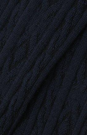 Детские колготки FALKE темно-синего цвета, арт. 13520. | Фото 2