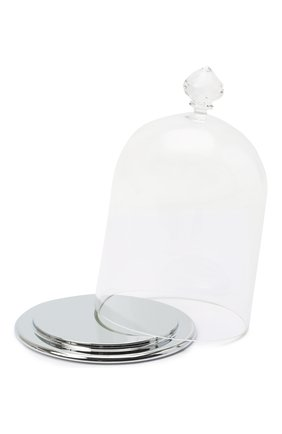 Мужского колпак для украшения SWAROVSKI прозрачного цвета, арт. 5553155   Фото 2