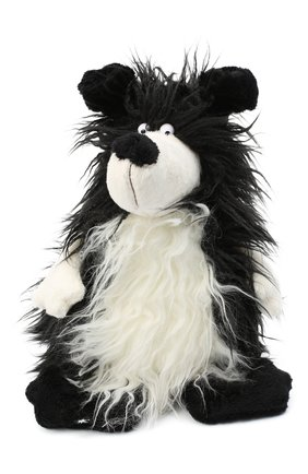 Детского игрушка пульке вторник SIGIKID черного цвета, арт. 38933 | Фото 1