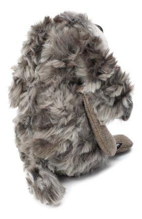 Детского игрушка пухлый пух SIGIKID коричневого цвета, арт. 39311 | Фото 2