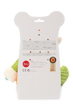 Детского развивающая игрушка лисенок SIGIKID разноцветного цвета, арт. 42483   Фото 2