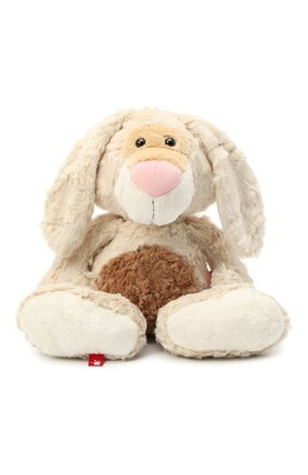 Детского игрушка кролик SIGIKID бежевого цвета, арт. 42559 | Фото 1