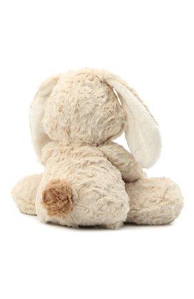 Детского игрушка кролик SIGIKID бежевого цвета, арт. 42559 | Фото 2