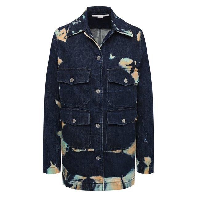 Джинсовая куртка Stella McCartney
