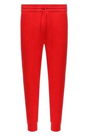 Мужской джоггеры Y-3 красного цвета, арт. GK4519/M | Фото 1