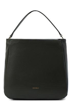 Женский сумка rendez-vous COCCINELLE зеленого цвета, арт. E1 GT0 13 02 01 | Фото 1