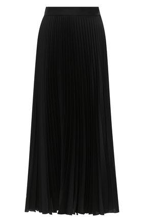 Женская юбка ESCADA черного цвета, арт. 5034418 | Фото 1