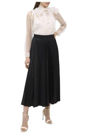 Женская юбка ESCADA черного цвета, арт. 5034418 | Фото 2