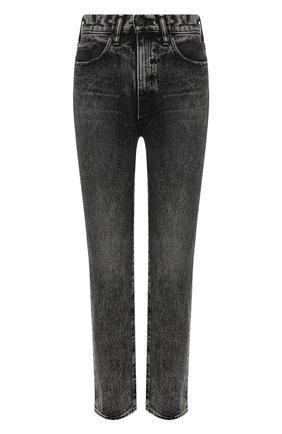 Женские джинсы MOUSSY черного цвета, арт. 025DAC11-2510 | Фото 1