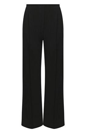 Женские брюки ANN DEMEULEMEESTER черного цвета, арт. 2002-2418-P-222-099 | Фото 1