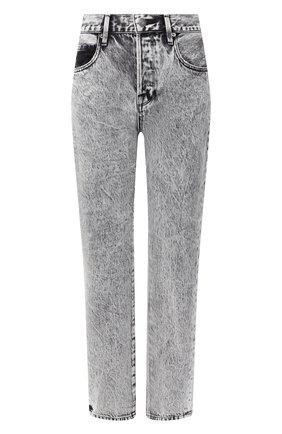 Женские джинсы FRAME DENIM серого цвета, арт. L0J252/A | Фото 1