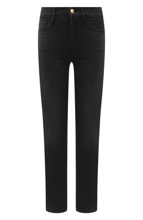 Женские джинсы FRAME DENIM серого цвета, арт. LNS795 | Фото 1