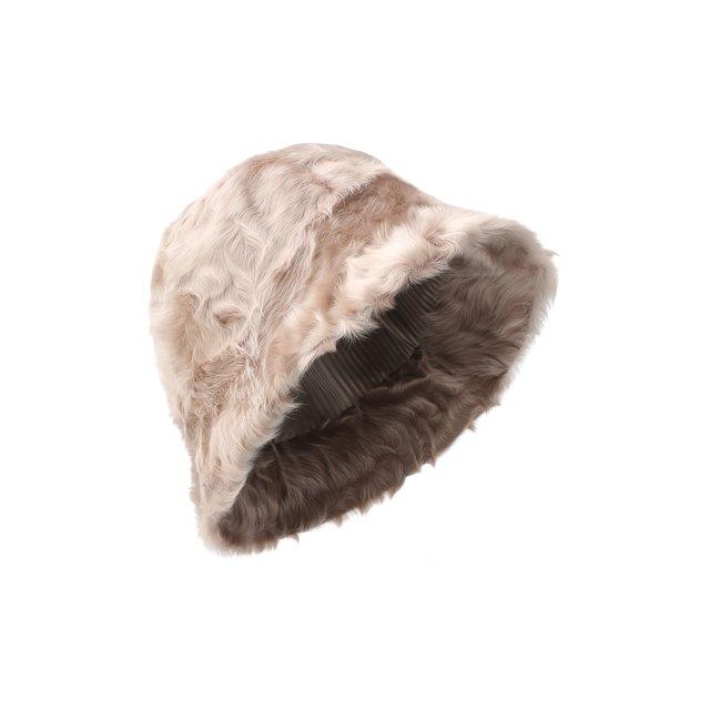 Шляпа из меха каракуля Лайза FurLand