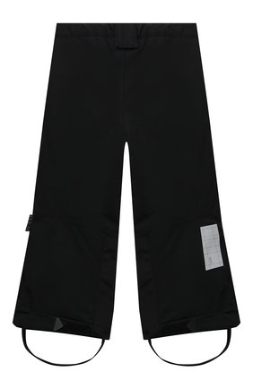 Детские утепленные брюки jump pro MOLO черного цвета, арт. 5W20I102 | Фото 2