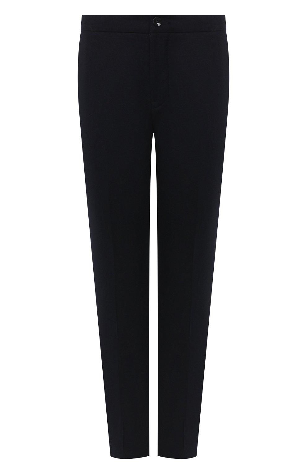 Мужские брюки BOGNER темно-синего цвета, арт. 18383337   Фото 1