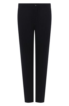 Мужской брюки BOGNER темно-синего цвета, арт. 18383337 | Фото 1