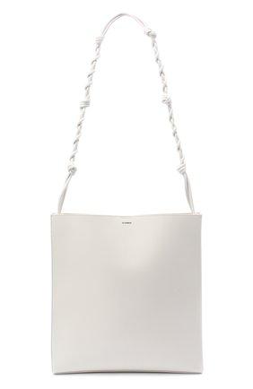Женская сумка JIL SANDER белого цвета, арт. JSPR853171-WRB69146N | Фото 1