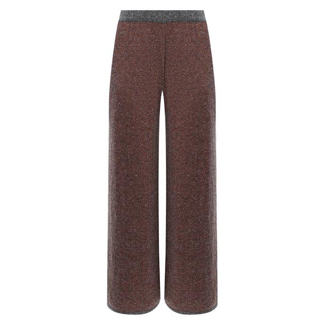 Шерстяные брюки Tak.Ori