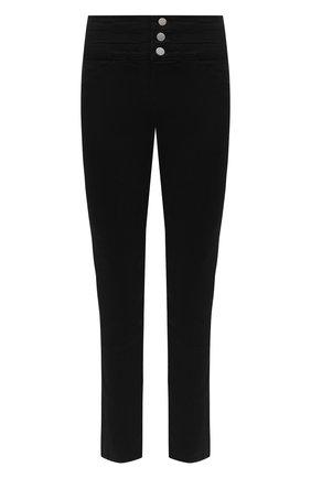 Женские джинсы J BRAND черного цвета, арт. JB002962   Фото 1