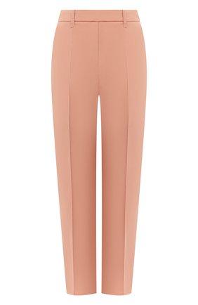 Женские брюки FORTE_FORTE бежевого цвета, арт. 7535 | Фото 1